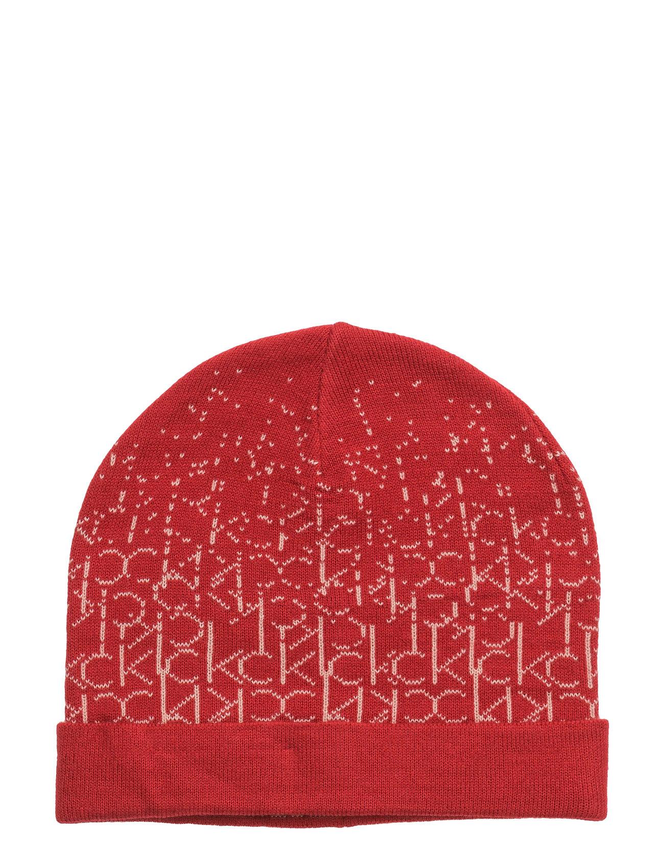 Logo Hat, 001, Os Calvin Klein Jeans Hatte & Caps til Damer i