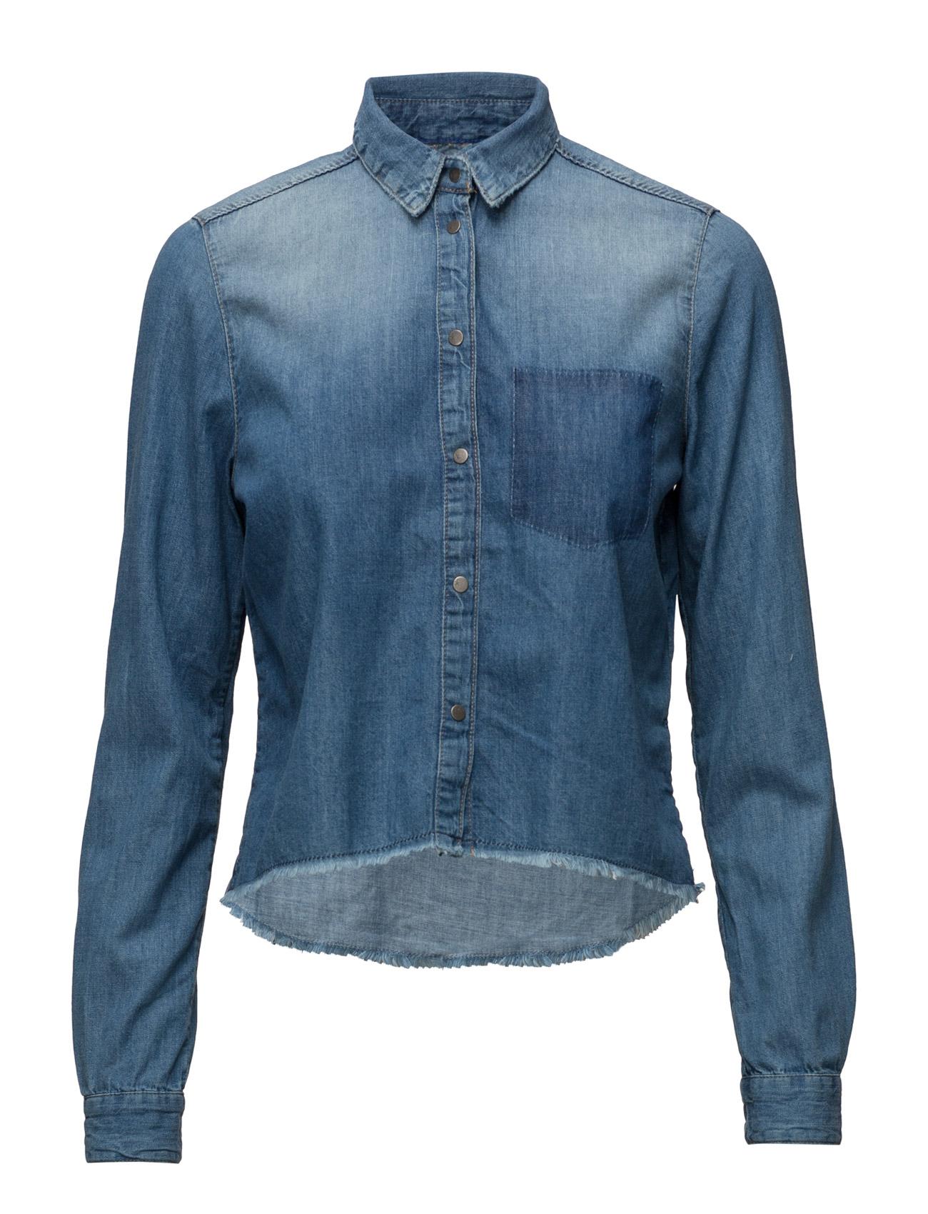 Bild på Boy High Low Shirt -