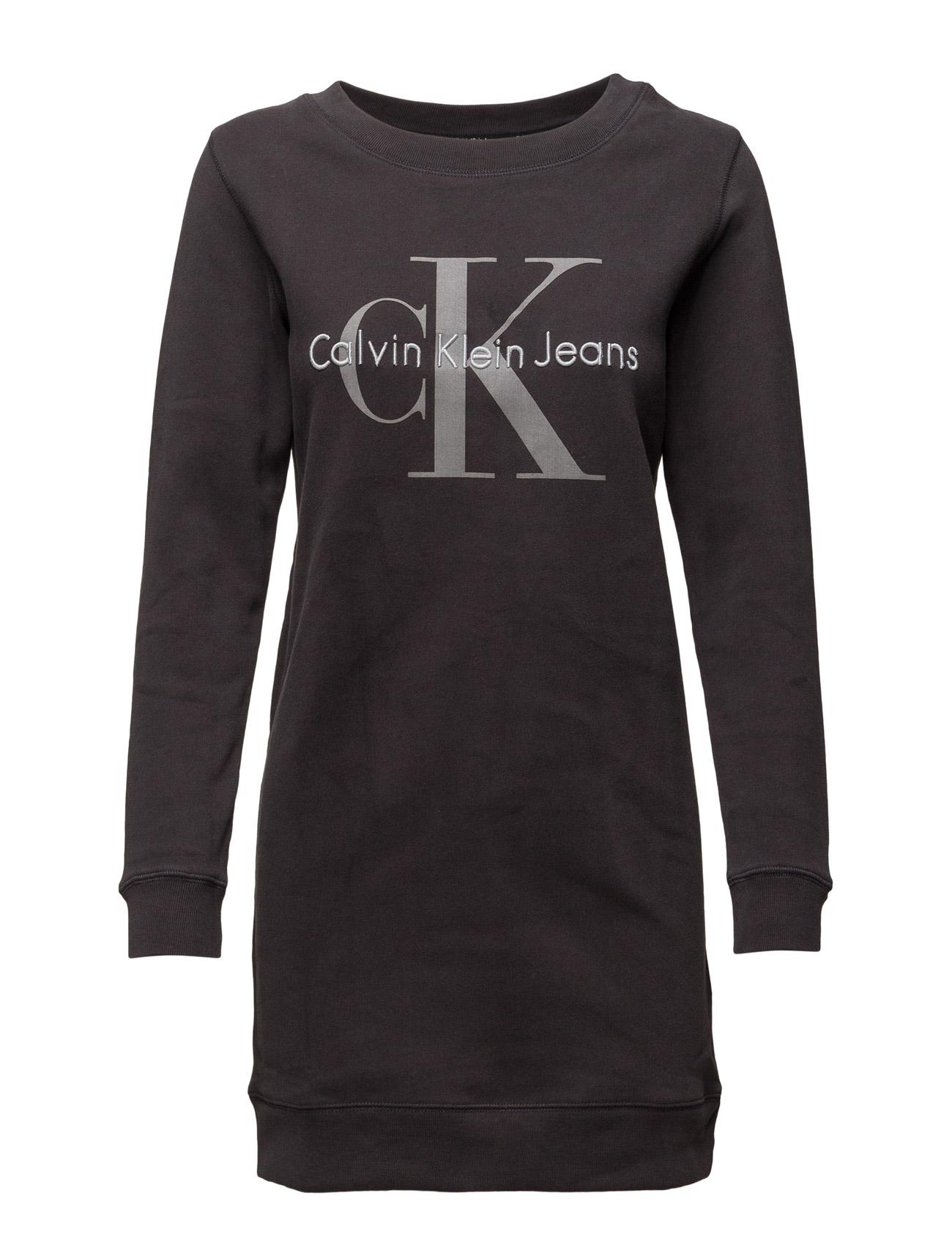 Dovalina True Icon R Calvin Klein Jeans Korte kjoler til Damer i fantom