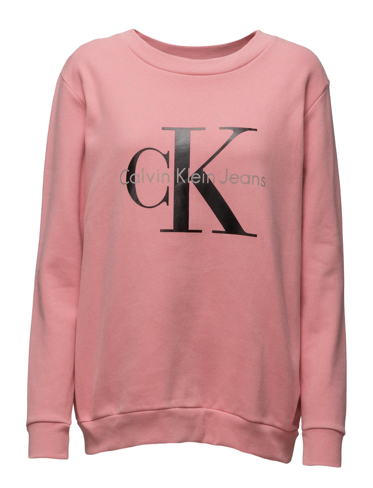 Crew Neck Hwk True I Calvin Klein Jeans  til Damer i