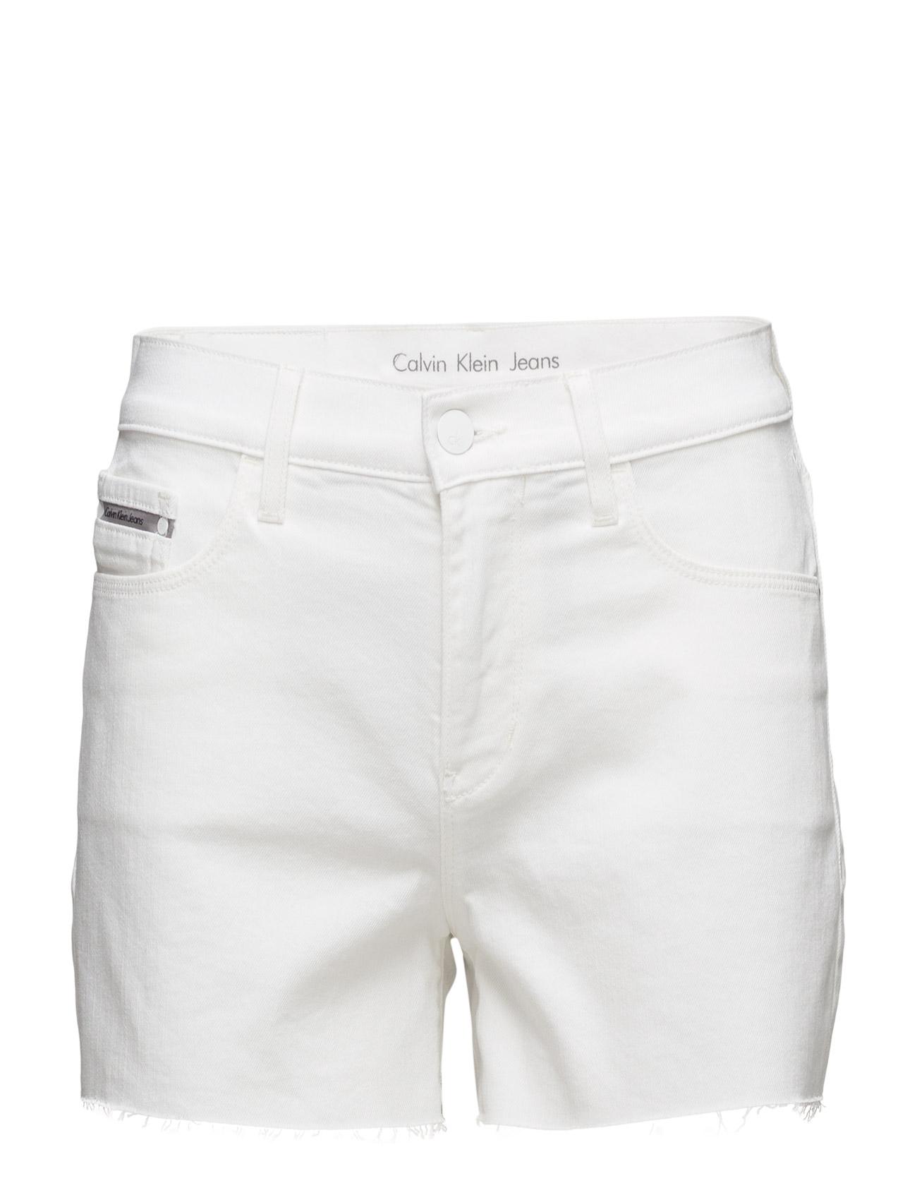 calvin klein jeans – Cut off short - infi på boozt.com dk