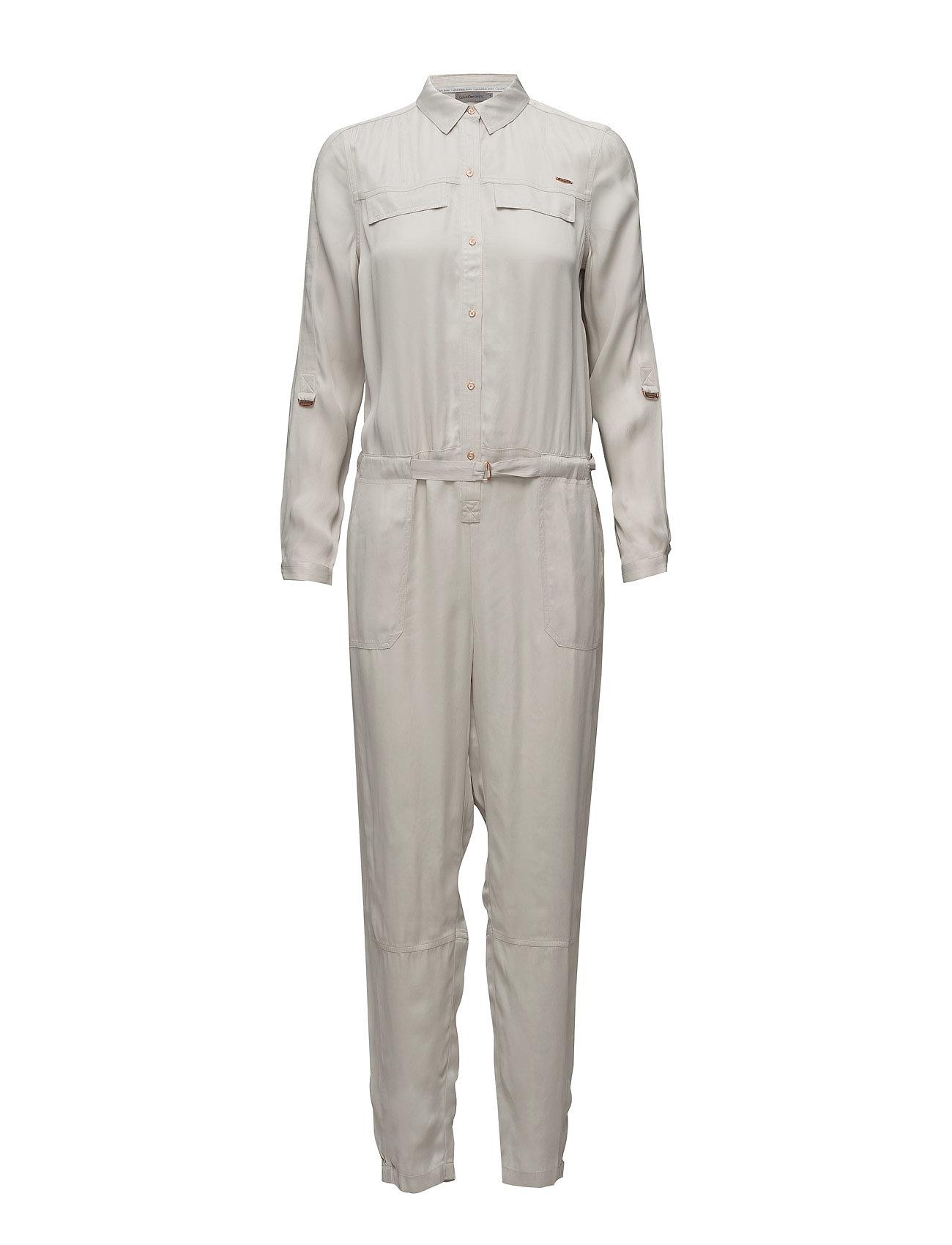calvin klein jeans – Della ls jumpsuit, 2 på boozt.com dk
