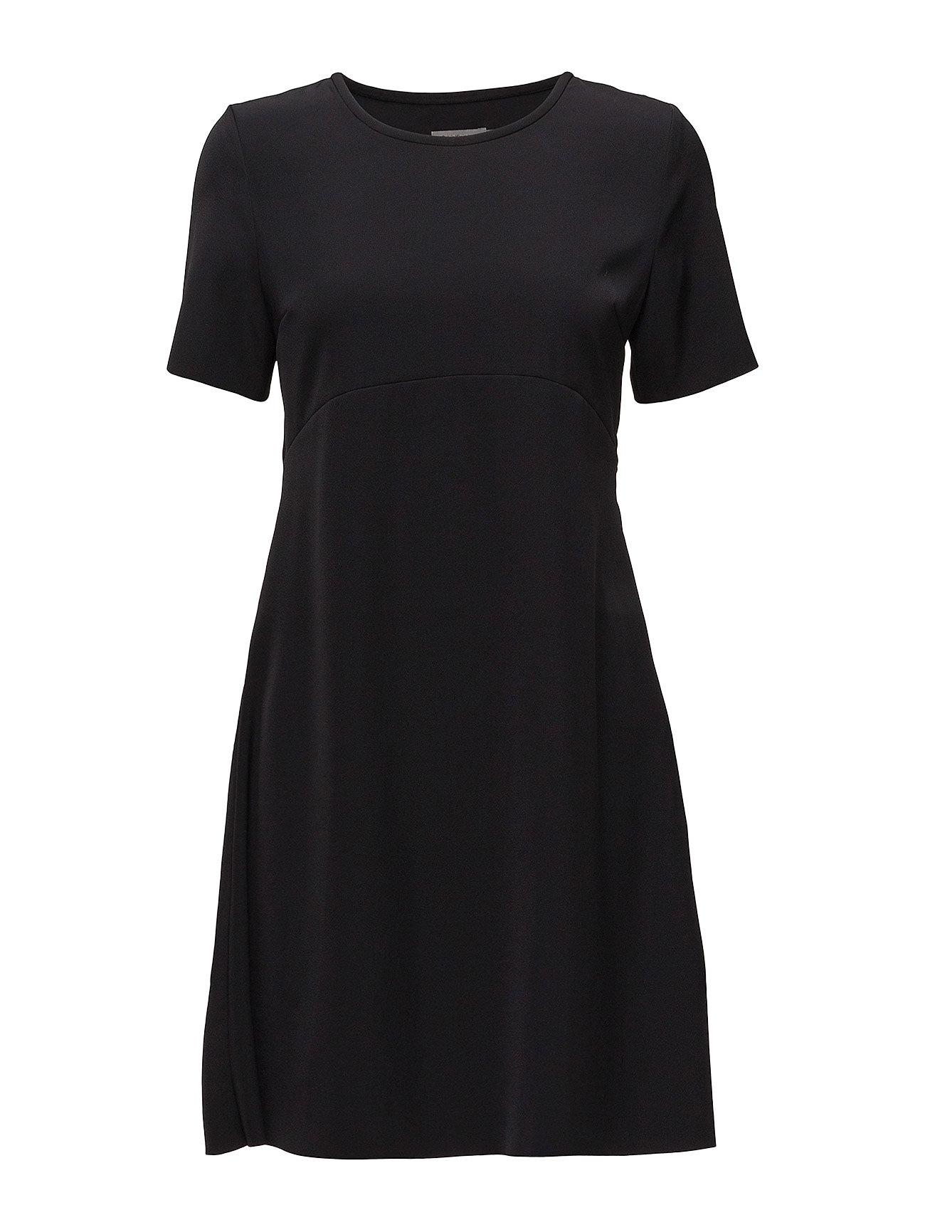 Dora A-Line Dress Ss