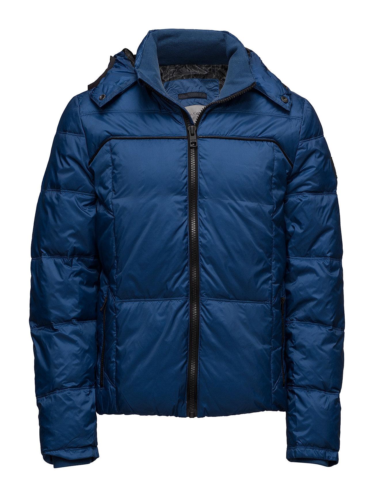 Opron 2 Hd Down Jacket Calvin Klein Jeans Jakker til Herrer i