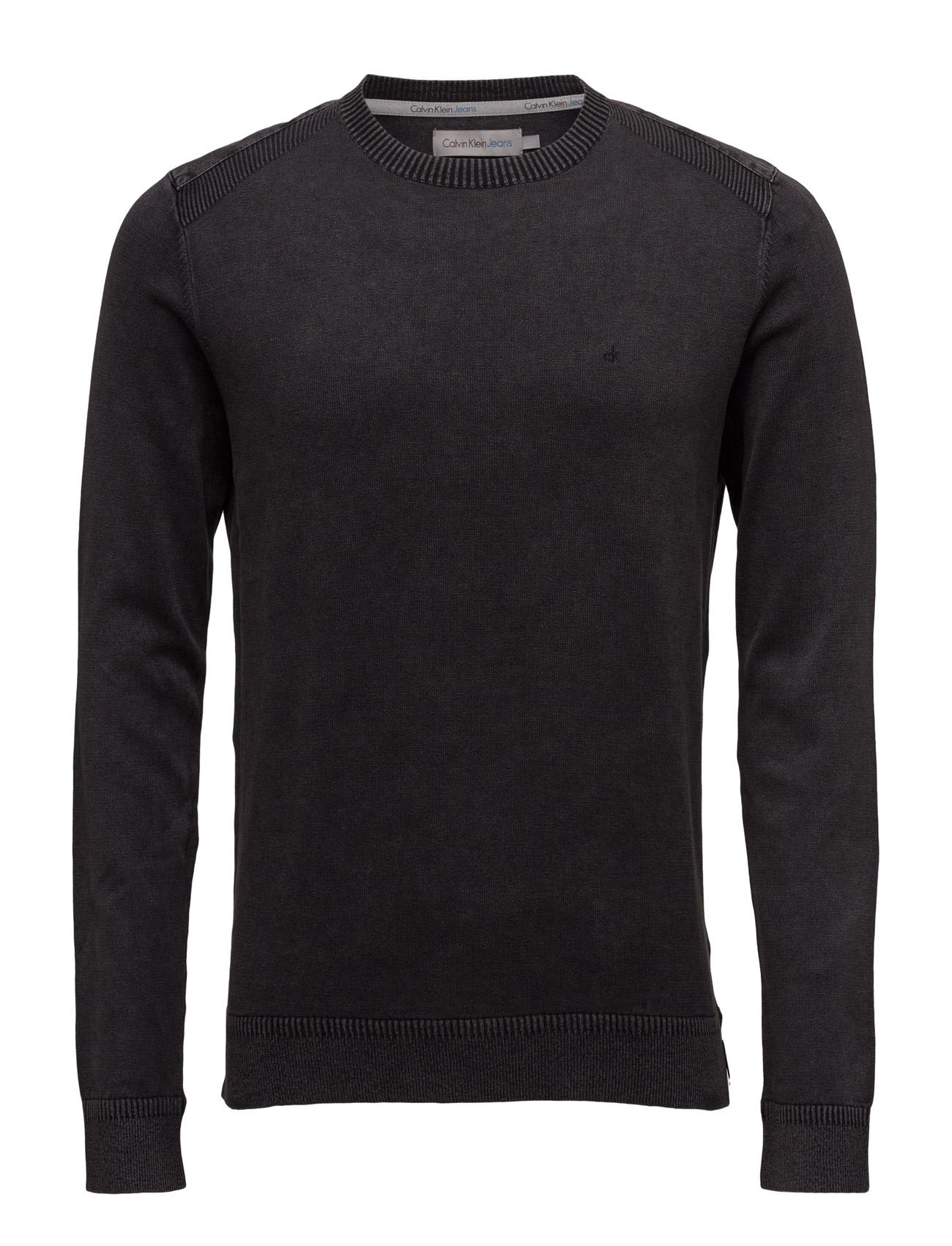 Sunds Mix Media Cn Calvin Klein Jeans Sweat pants til Mænd i