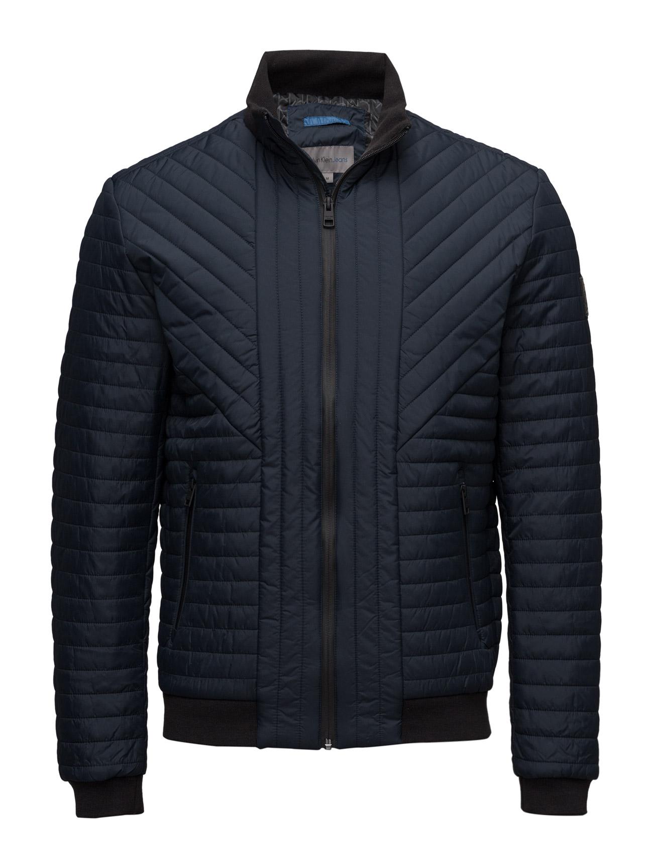 Oline Padded Jacket Calvin Klein Jeans Jakker til Herrer i Nattehimmel
