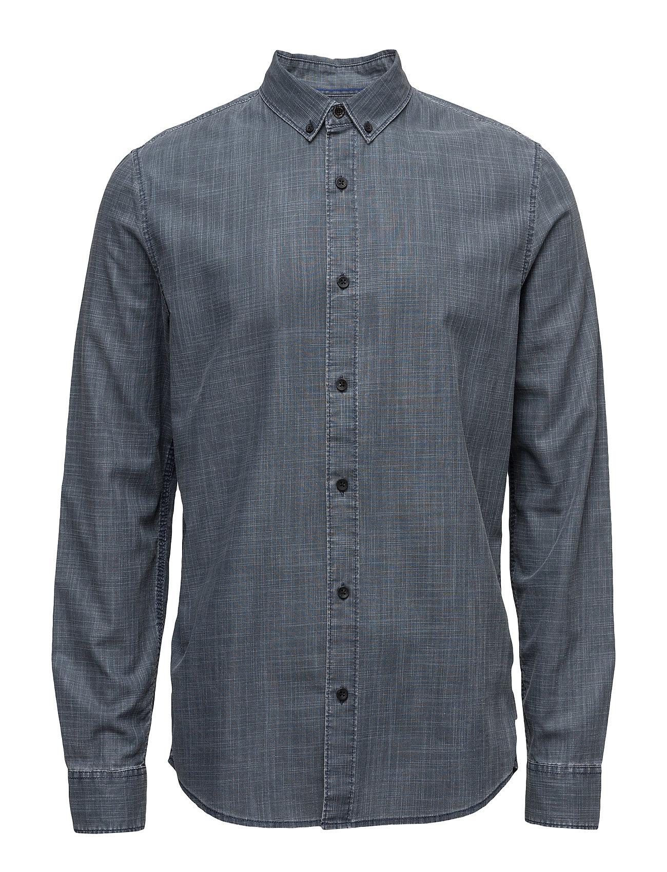 calvin klein jeans – Wilshner coated slub fra boozt.com dk
