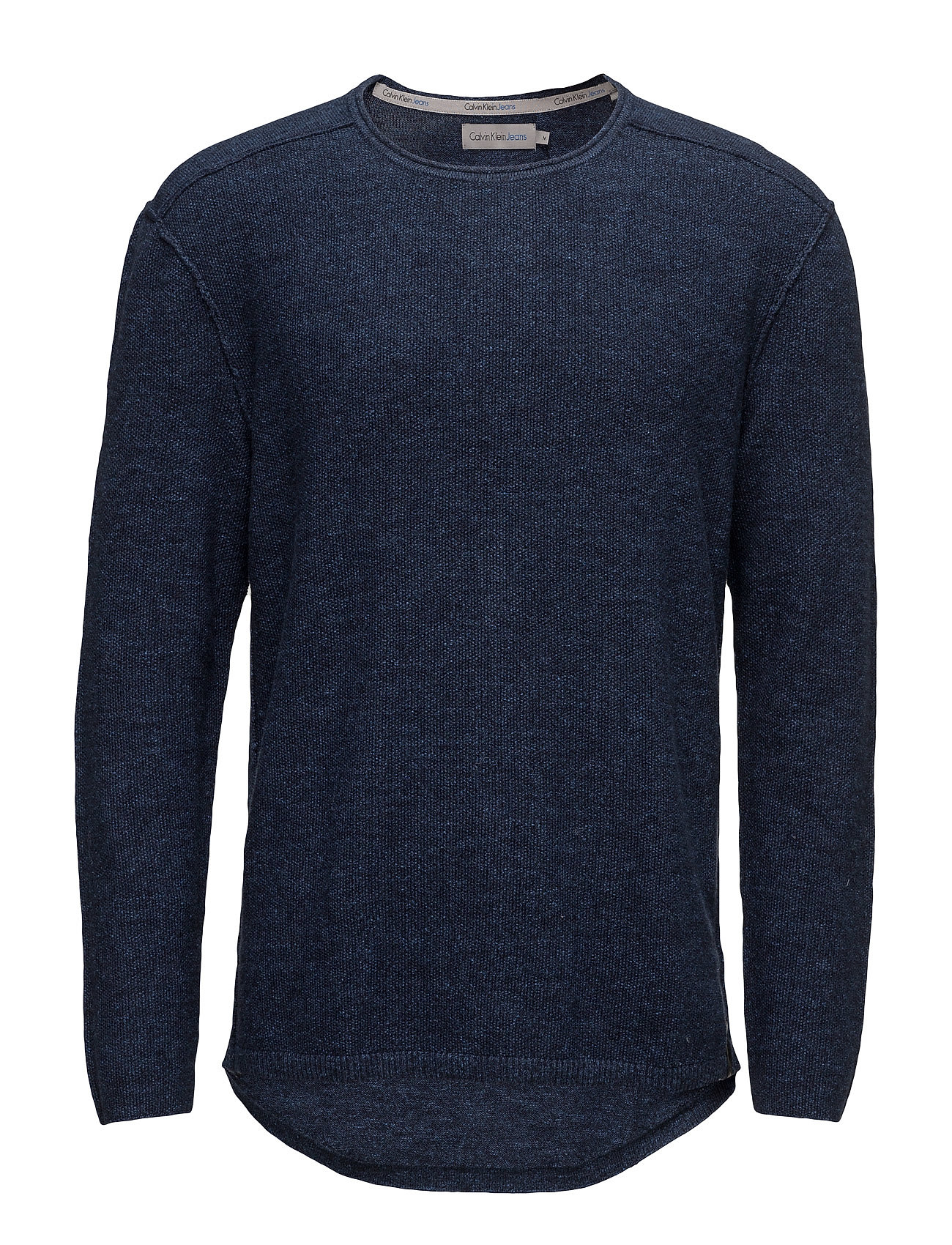 calvin klein jeans Saxo cn sweater ls, fra boozt.com dk