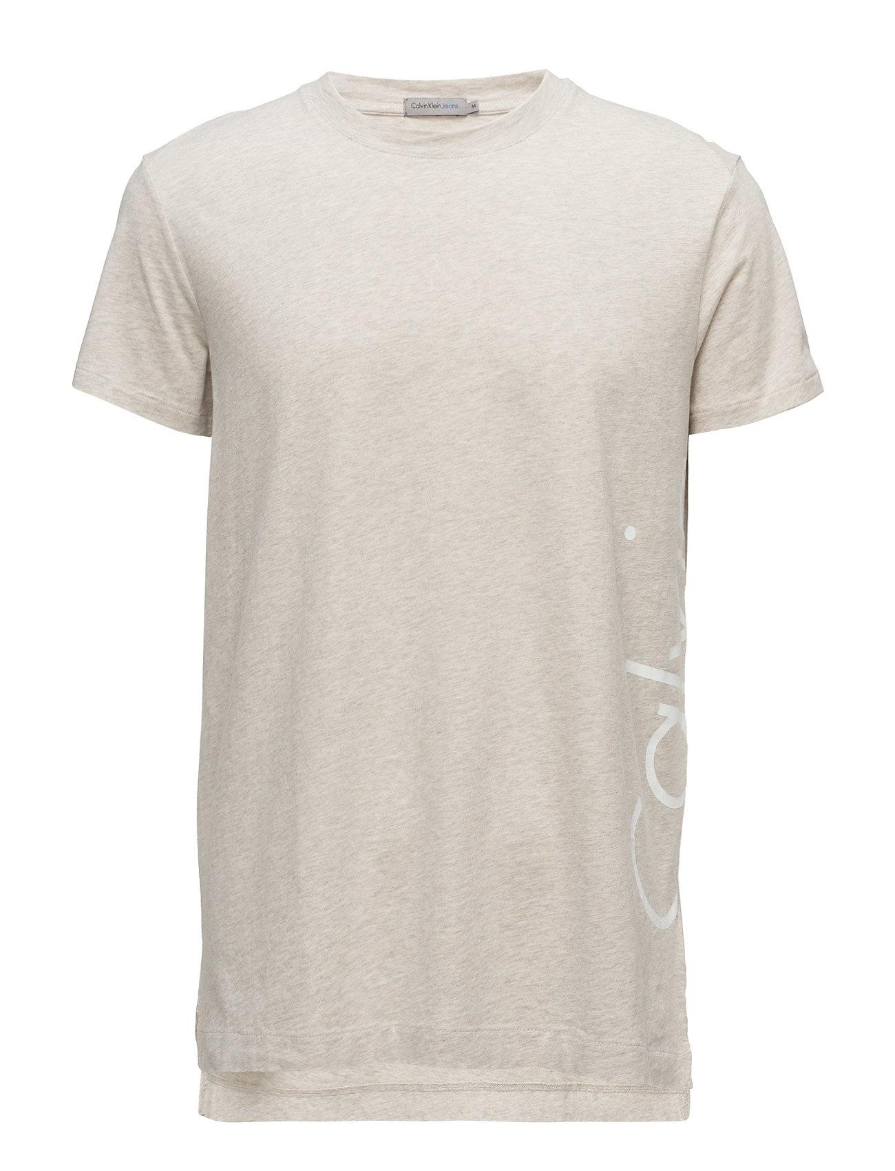 Tocc Cn Tee Ss, 112, Calvin Klein Jeans Kortærmede til Herrer i