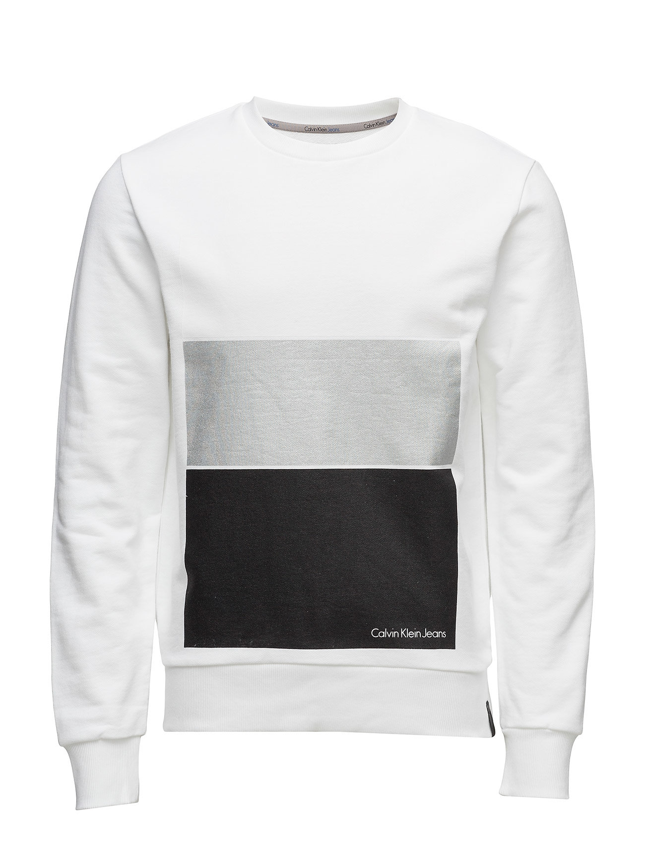 calvin klein jeans – Hilex 2 cn hknit ls, fra boozt.com dk