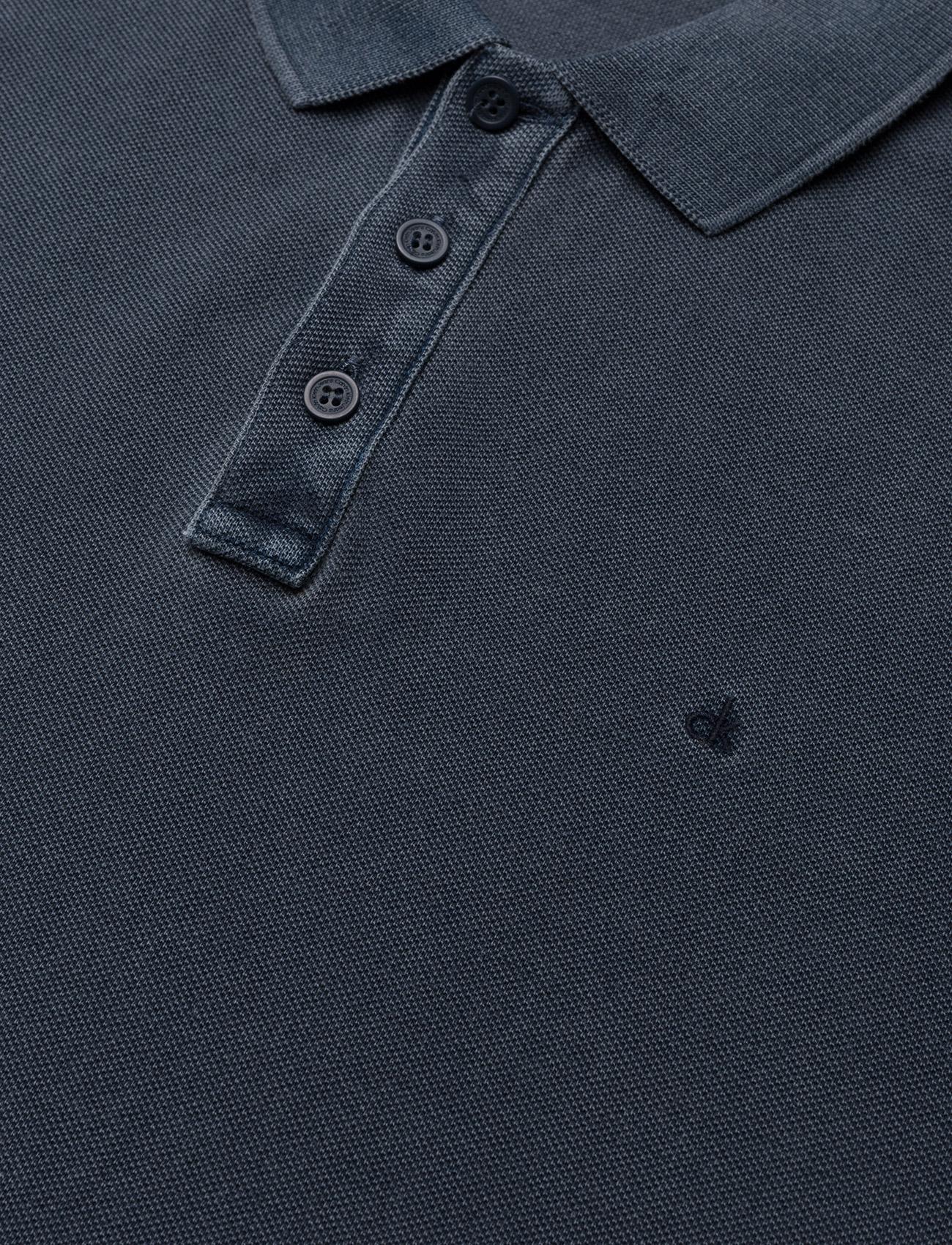 Pedro 3  Polo S/S Calvin Klein Jeans Kortærmede polo t-shirts til Mænd i