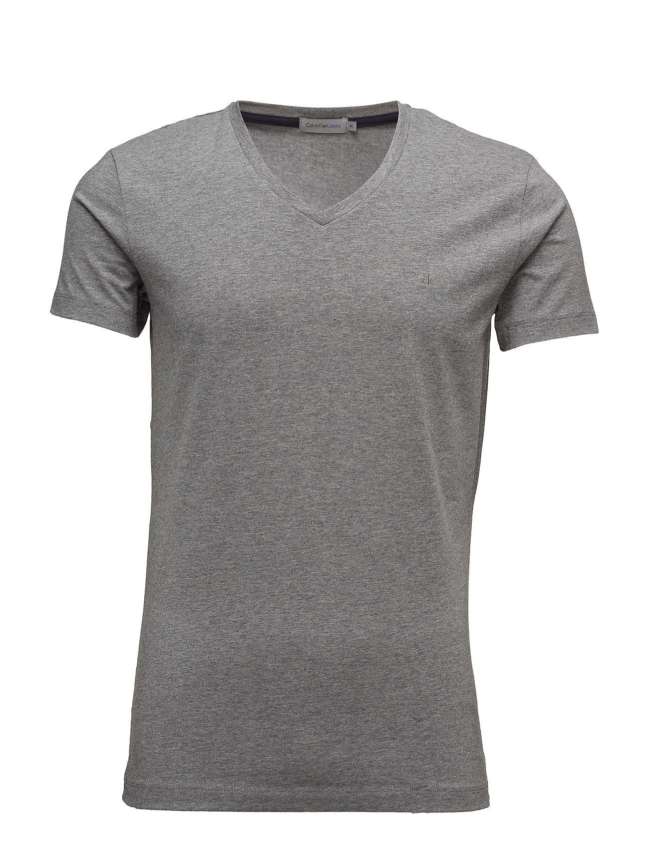 calvin klein jeans – Buck vn tee ss, 099, på boozt.com dk