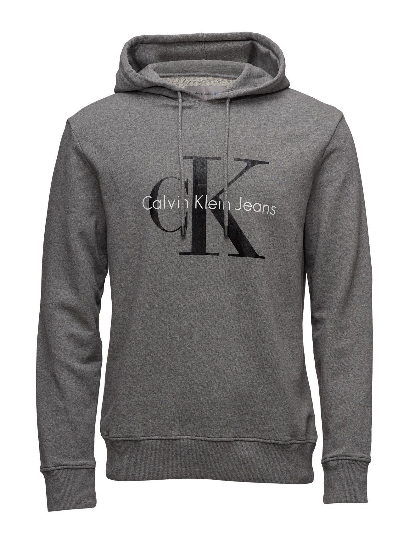 Hoodie Calvin Klein Jeans Hættetrøjer til Mænd i