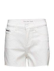Cut Off Short - Infi - INFINITE WHITE COMFORT