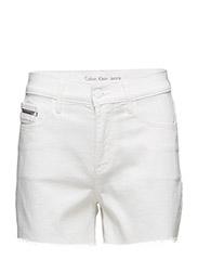 Cut Off Short - Infi - INFINITE WHITE COMFORT