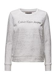 Calvin Klein Jeans - Harley Metallic Logo
