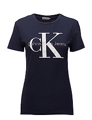 Calvin Klein Jeans - Shrunken Tee True Ic