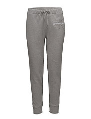 PELE TRUE ICON PANTS - MID GREY HEATHER