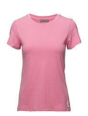 CORE TEE BASIC CN S/ - WILD ORCHID