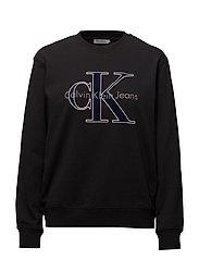 HONORA TRUE ICON CN, - CK BLACK