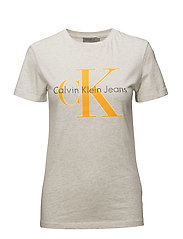 Calvin Klein Jeans - Tanya-44 Cn Tee S/S,