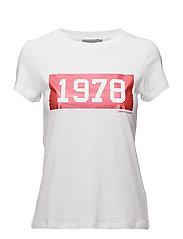 Calvin Klein Jeans - Tamar-50 Cn Tee S/S,