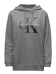 HOWARA TRUE ICON HWK - LIGHT GREY HEATHER