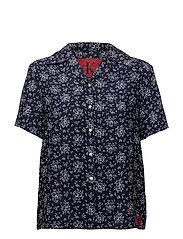 Calvin Klein Jeans - Wittoria Top Ss, 413