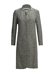 Avalanche jw0103 coat - GREY