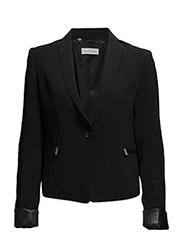 Adda blazer - BLACK