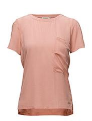 Calvin Klein Jeans - Efa Cn Woven Top S/S