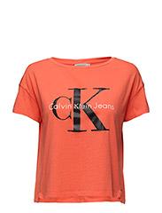 Calvin Klein Jeans - Square Cut Tee