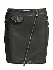 KAIPO LEATHER - BLACK