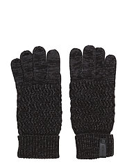 MOLOR 3 GLOVES 099, - CK BLACK