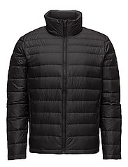 OPACK 1 PACKABLE DOWN JACKET - CK BLACK