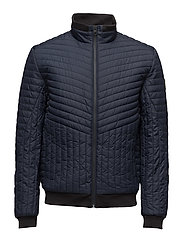 OFAB PADDED BOMBER, - NIGHT SKY