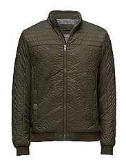 ONTAG  QUILTED JACKE - KALAMATA