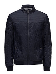 ONTAG  QUILTED JACKE - NIGHT SKY