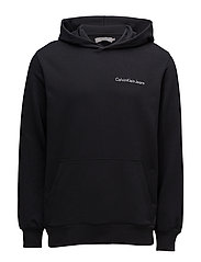HOROS 2 REGULAR HD POPOVER LS - CK BLACK
