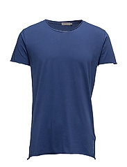 TEX 2 CN TEE S/S, 11 - TWILIGHT BLUE