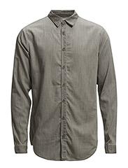 Rocco shirt WAGS - GREY