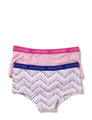 GIRLS SHORTS 2-PACK a