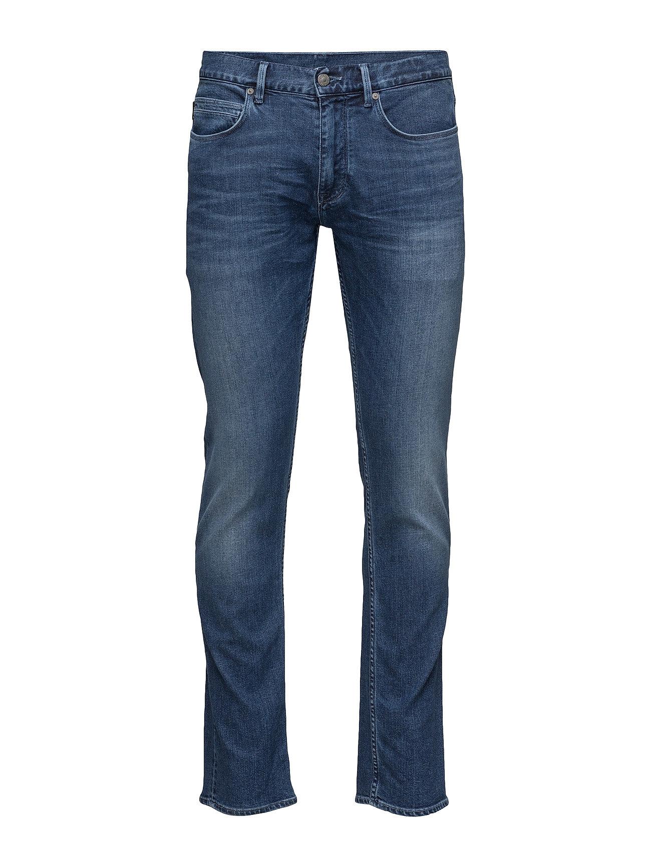 Deacon - Mid Blue, 9 Calvin Klein Jeans til Mænd i