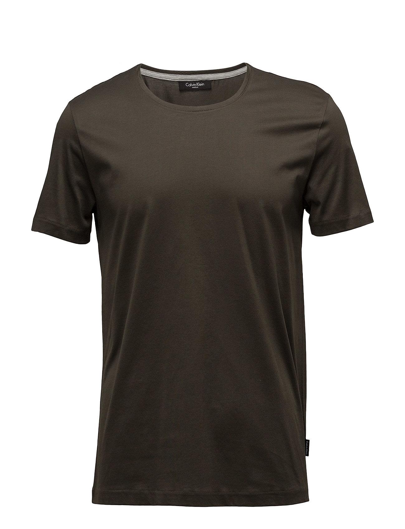 Jato Merc Single Jer Calvin Klein T-shirts til Mænd i