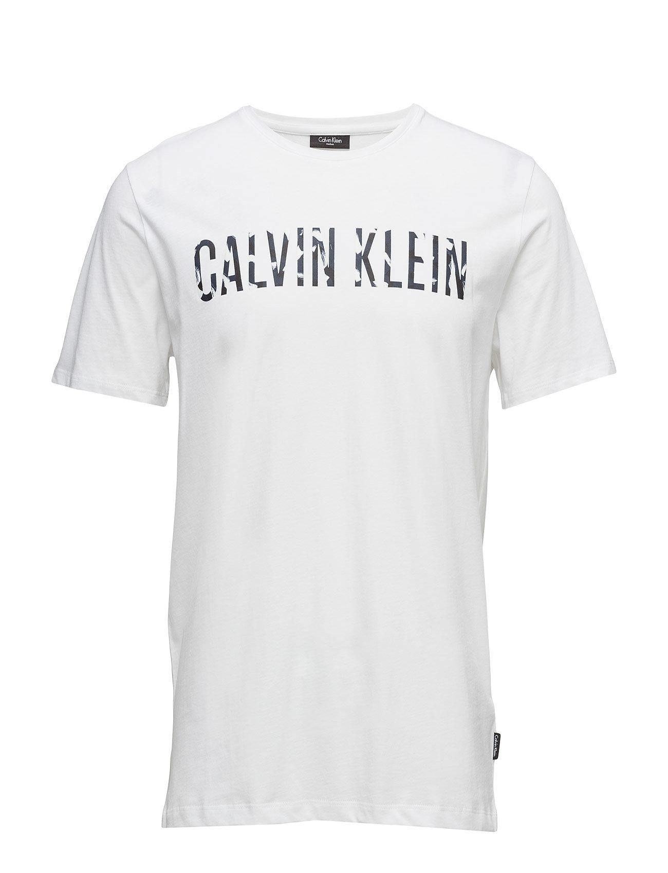 Jabor Refined Cotton Calvin Klein Kortærmede til Herrer i