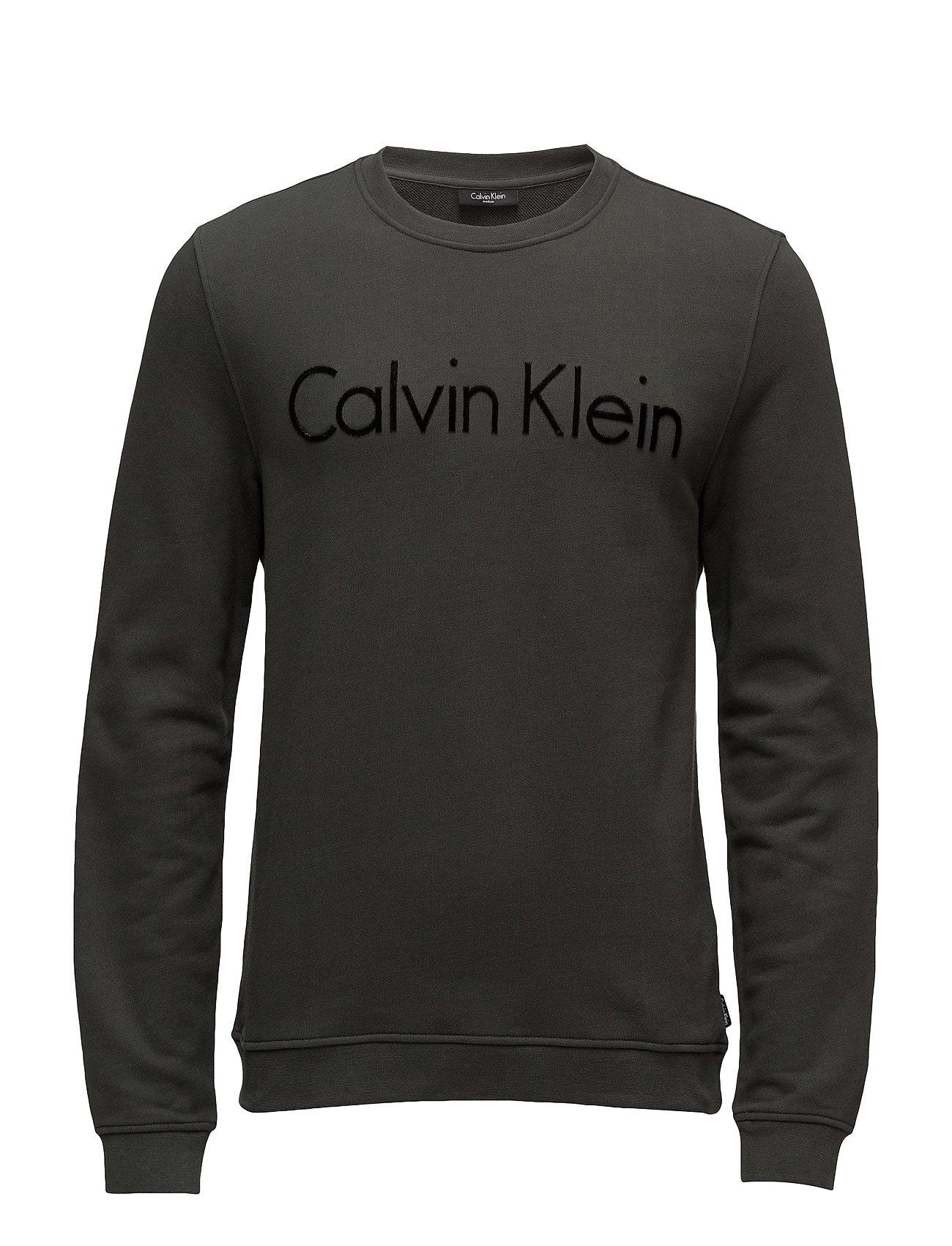 Kasma Ref. French Te Calvin Klein Sweat pants til Herrer i