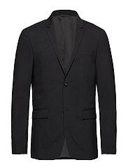 Tate-Bm Stretch Wool Calvin Klein Suits & Blazers