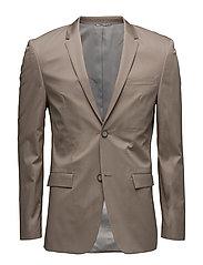 Baker-B Fine Summer, Calvin Klein Platinum Suits & Blazers