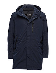 OPK PARKA, 478, 48 - TRUE NAVY