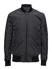 OMA BOMBER, 013, 46 - PERFECT BLACK